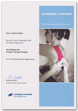 2006 jochen Peters Kinesio Tape 1