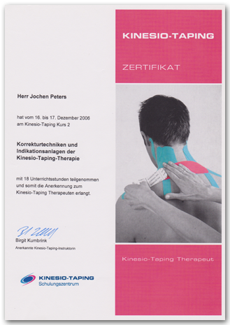 2006 jochen Peters Kinesio Tape 2